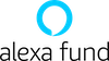 Logo for Alexa Fund.