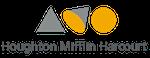 Logo for Houghton Mifflin.